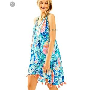 Lilly Pulitzer Hey Bay Bay Roxi Dress